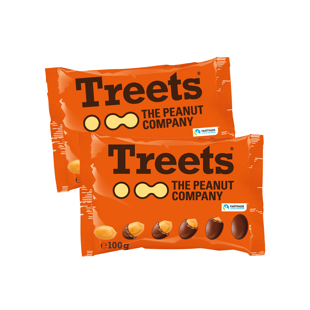 Treets Packaging